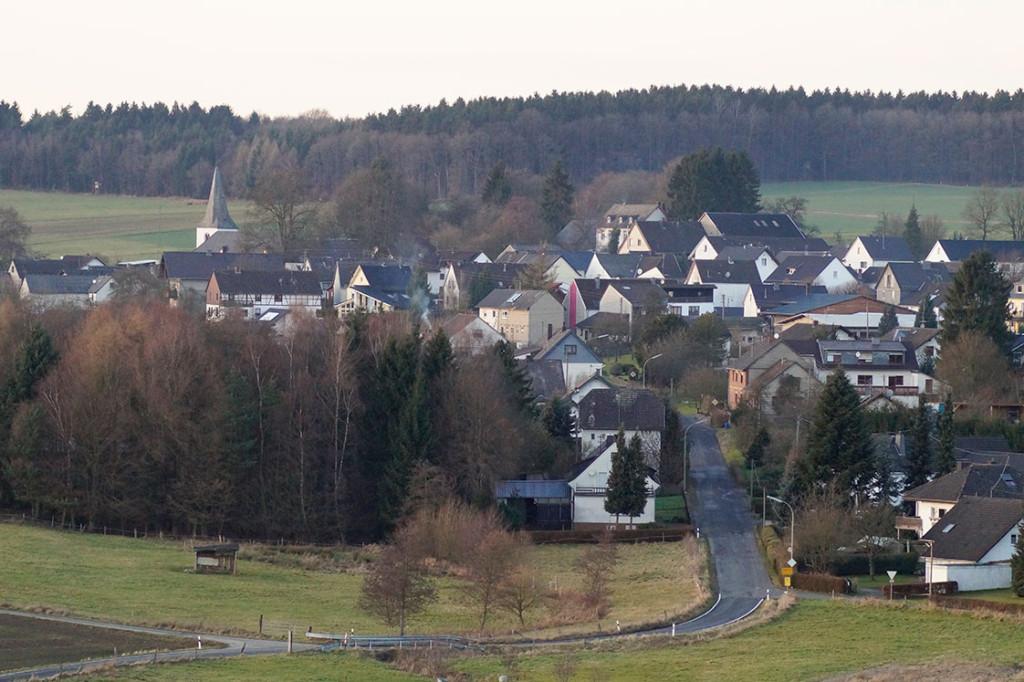 Ortsgemeinde Hilgenroth