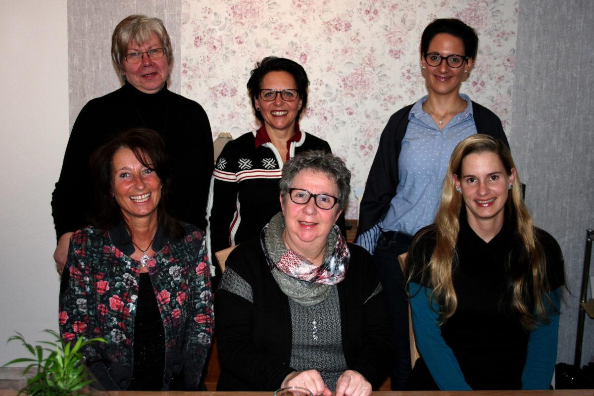 Frauenchor Hilgenroth wählt neuen Vorstand