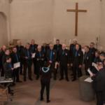 MGV 1866 Hilgenroth - Galerie Mitgliederehrung 2019